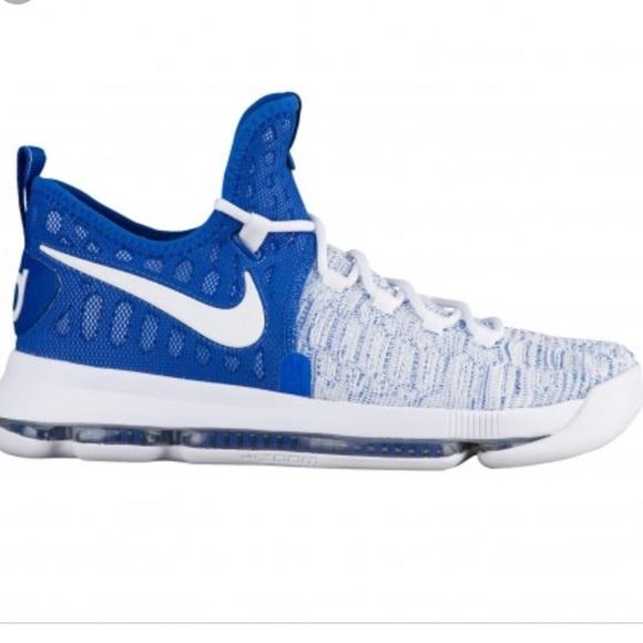 Nike Shoes   Nwt Kd 9 Size 7   Poshmark